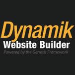 Dynamik Website Builder logo