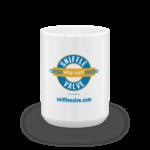 Sniffle Valve mug