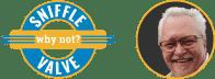 Sniffle Valve logo