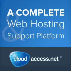 Cloud Solution for WordPress | Cloudaccess.net